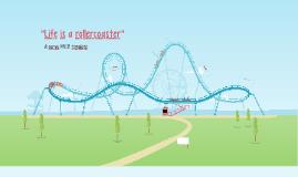 Life is a rollercoaster de Agencias CCOO