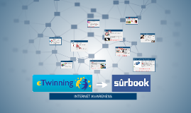 Etwinning - Sûrbook