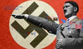 CULTURA Y EL ARTE DEL NAZISMO ALEMÁN