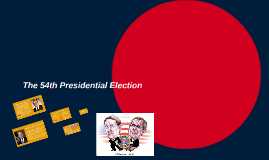 Bush vs. Gore Elelction 2000