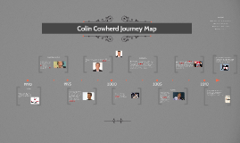 Colin Cowherd Journey Map