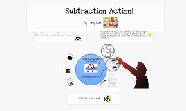 Copy of Subtraction Action