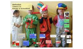 BBL - Kleuter en schoolkind
