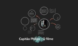 Capitão philips - o filme
