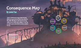 Concequence Map
