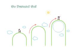 Teaching Demand & Supply to Children