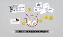 SVdP's Development & Public Relations