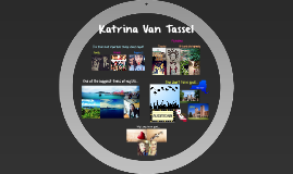 Katrina Van Tassel