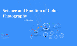 Science and Emotion of Color in Photography