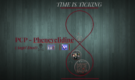 PCP - time is ticking