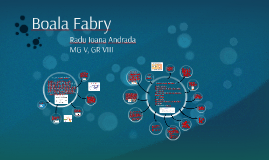 Boala Fabry