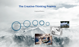 The Creative-Thinking Process