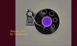 Obertura 1812