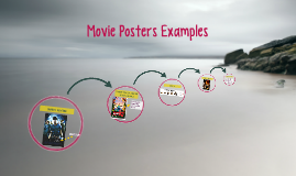 Movie Posters Examples