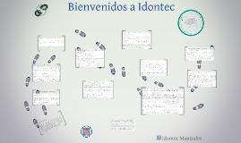 Bienvenidos a Idontec