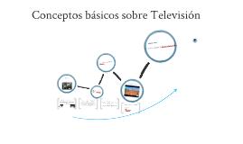 Presentación del curso Televisión 4