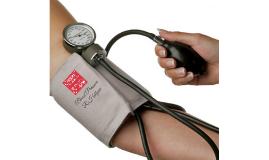 Blood pressure-Ricky Hellyar