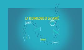 la technologie et la santé