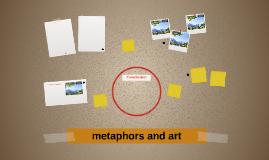 metaphors and art
