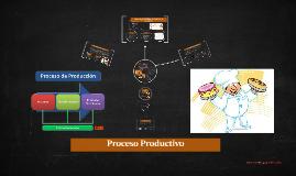 Copy of Proceso Productivo