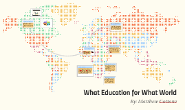 Global Education for Everyone