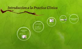 Propedeudica Clinica