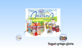Copy of Yogurt griego gloria