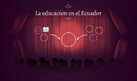 Copy of ¿Que es educación