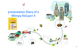 presentation diary of a wimpy kid