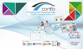 Copy of Construyendo Organizaciones Civiles Transparentes, A.C.