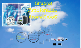 "Copy of Grupos Funcionales ""Aromáticos"""