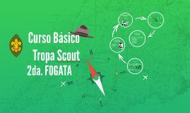 Curso Metodología de la Tropa Scout