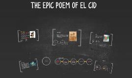 A Brief Background: El Cid