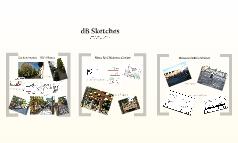 dB Sketches