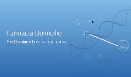 Farmacia Domicilio