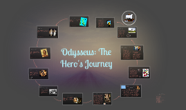 Odysseus: The Hero's Journey