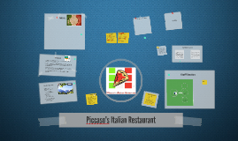 Piccaso's Restaurant