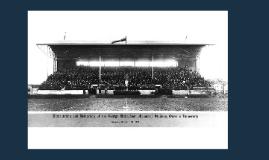 Richardson Stadium Revitalization- Outline