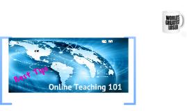 Grad/Tug Online Training # 1A