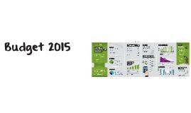 RGAB - Budget 2015