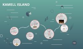 KAMELL ISLAND