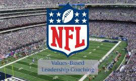 Values-Based Leadership Coaching