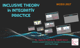 Inclusive theory in integrative practice