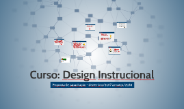 Curso: Design Instrucional