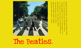 The Beatles (: