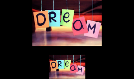 Copy of Dream