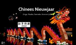 Copy of Chinees Nieuwjaar