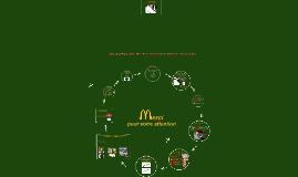 McDonald's : RSE et charte agroécologique