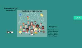 TEORÍA DE ALBERT SHAPERO