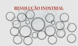 REVOLUÇÃO INDSTRIAL